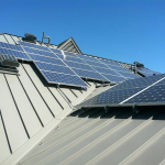 How Does Solar Powered Electricity Work?